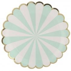 Globo Pasteles Macarons Macarrons