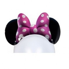 Cintillo Minnie Mouse x 6 $ 2.800