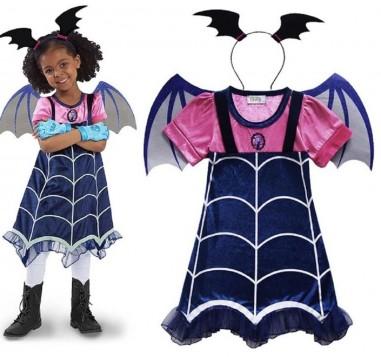 Disfraz Vampirina  Disfraces Niñas y Niños