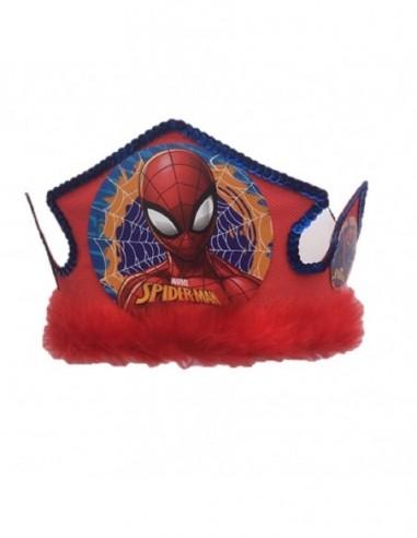 Gorro Festejado Spiderman $ 4.600