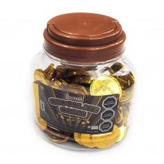 Moneda Chocolate Chicas Sorpresa x 100  Dulces para Sorpresas