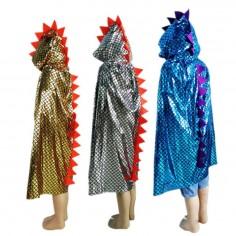 Capa Dinosaurio  Disfraces Niñas y Niños