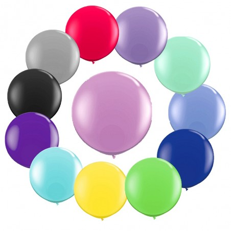 Globo Piñata Colores  Globos Lisos
