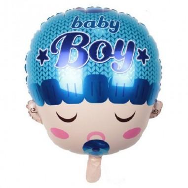 Globo Guagua Baby Shower  Baby Shower y más