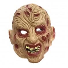 Máscara Freddy Krueger  Antifaces y Máscaras