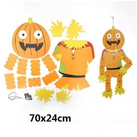Decoración Diseños Halloween 70 cm  Decoración Halloween