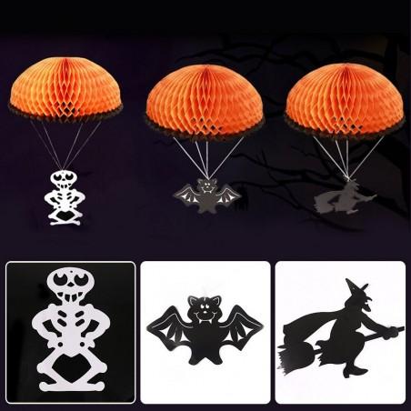 Decoración Paracaidas Halloween  Decoración Halloween