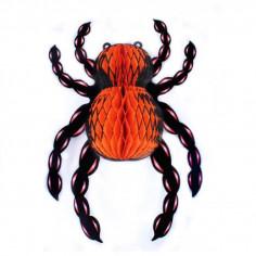 Decoración Araña Colgante Halloween  Decoración Halloween