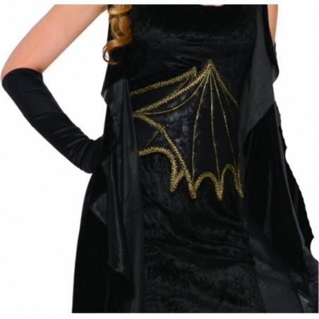 Disfraz Dragon Vestido Mujer  Disfraces Adultos