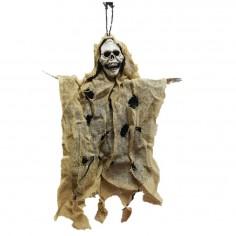 Fantasma Esqueleto Calavera  Decoración Halloween