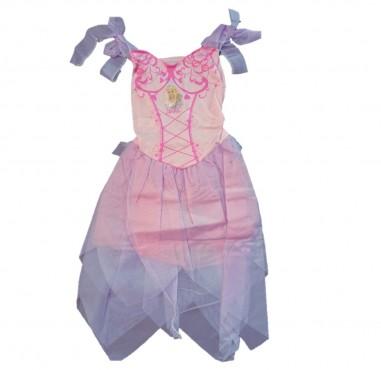 Disfraz Barbie Hada Talla 7-8  Disfraces Niñas y Niños