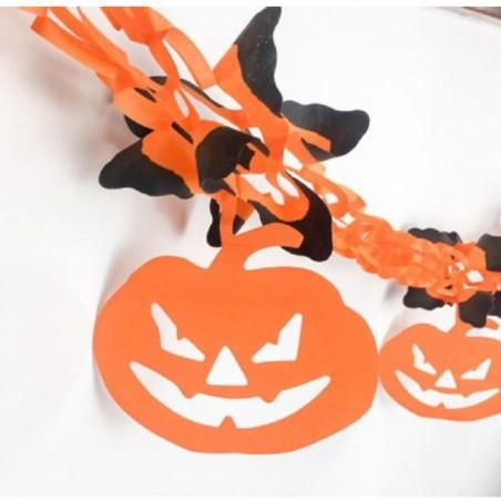 Guirnalda Diseños Halloween  Decoración Halloween
