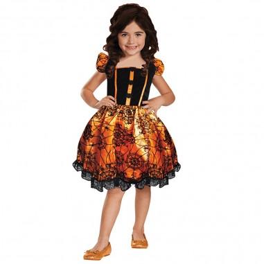 Disfraz Brujita Halloween  Disfraces Niñas y Niños