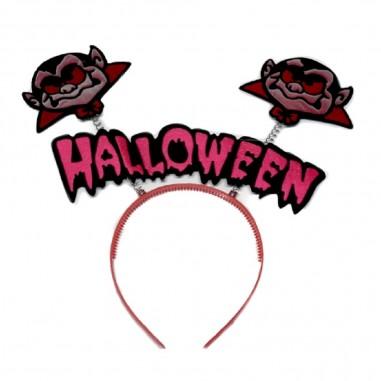 Cintillo Halloween  Disfraces Niñas y Niños