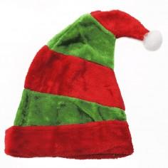 Gorro Duende Pascuero  Decoración y Cotillón Navidad