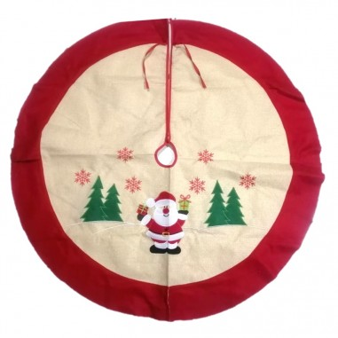 Faldón Árbol de Navidad  Decoración y Cotillón Navidad