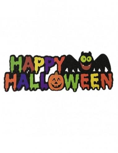 Decoración Happy Halloween $ 1.800