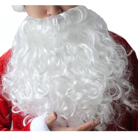 Barba Viejo Pascuero  Decoración y Cotillón Navidad