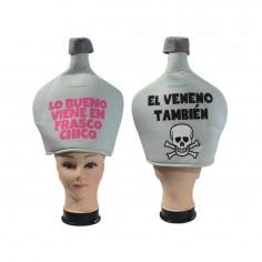 Gorro Frasco  Gorros Cotillón Premium