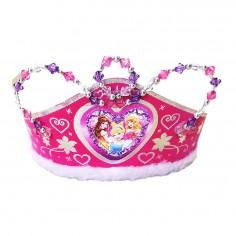Corona Princesas Disney  Cotillón Princesas de Disney