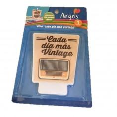 """Vela """"Cada Dia Más Vintage""""  Velas"""