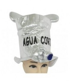 Gorro Agua Cortada  Gorros de Cotillón