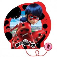 Piñata Ladybug  Cotillón Ladybug