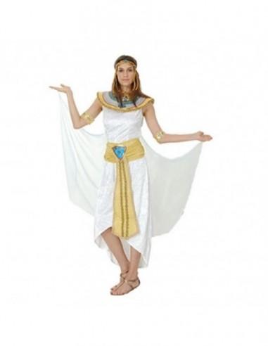 Disfraz Faraona Egipcia Mujer  Disfraces