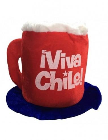 Gorro Shop Chile  Cotillón Chile