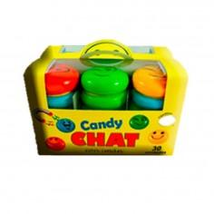 Candy Chat 30 unidades  Dulces para Sorpresas