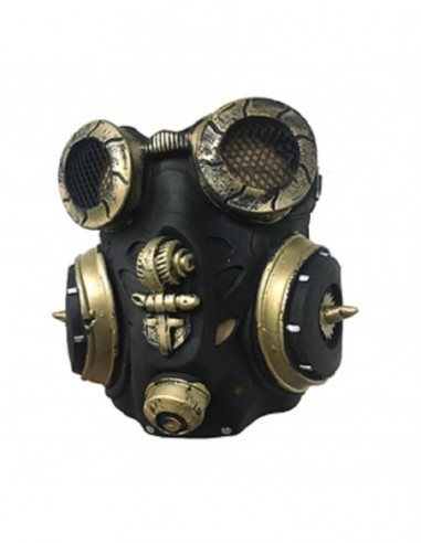 Máscara Látex Gas Chernobyl  Antifaces y Máscaras