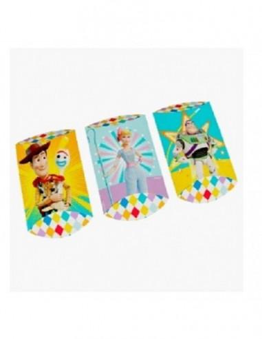 Caja Sorpresa Toy Story x 6  Cotillón Toy Story