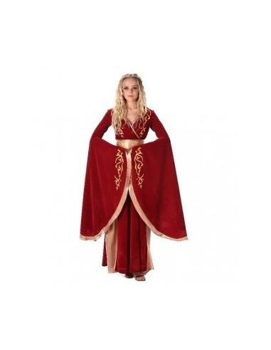 Disfraz Medieval Mujer  Disfraces Adultos