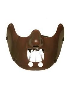 Máscara Hannibal  Mascaras Halloween