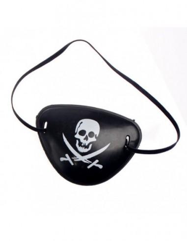 Parche Pirata  Accesorios Cotillón