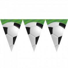 Banderín Fútbol  Cotillón Fútbol