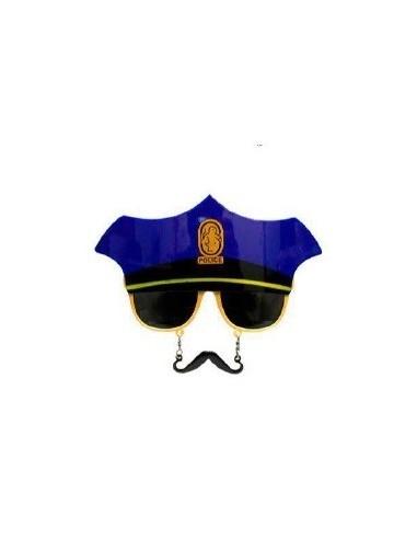 Anteojos Policía Premium  Accesorios Cotillón