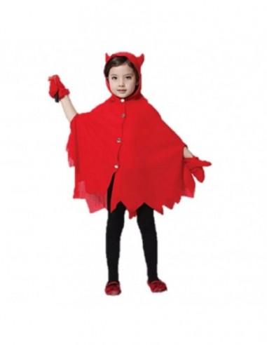 Disfraz Diablo NIÑO  Disfraz Halloween