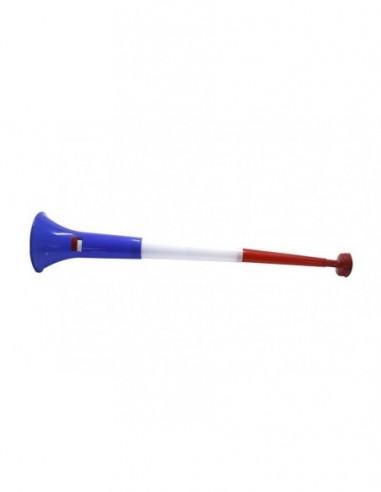 Vuvuzela Grande Plegable  Cotillón Chile