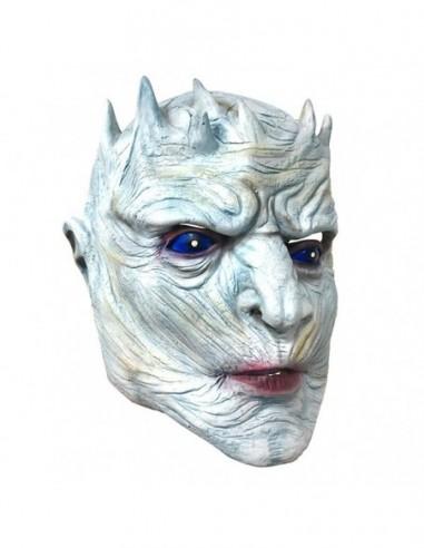 Máscara Game Of Thrones Rey de la Noche  Antifaces y Máscaras