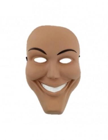 Máscara La Purga  Antifaces y Máscaras