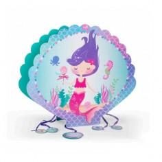 Piñata Sirena  Cotillón Sirena