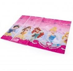 Mantel Princesas Disney  Cotillón Princesas de Disney