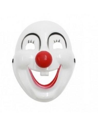 Máscara Payaso  Antifaces y Máscaras
