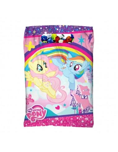 Bolsa Dulces Cumpleaños My Little Pony x 6  Cotillón My Little Pony