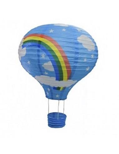 Globo Aerostático Colores  Globos Diseños