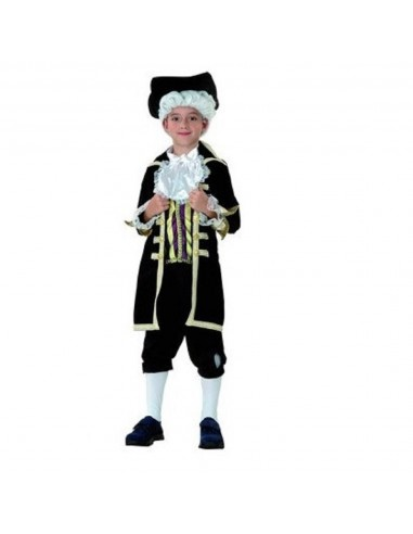 Disfraz Noble Talla 7-10  Disfraces Niñas y Niños