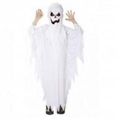 Disfraz Fantasma 7-8  Disfraz Niñas y Niños Halloween
