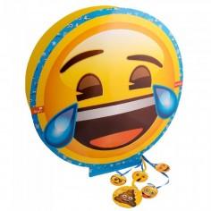 Piñata Emoji  Cotillón Emoji