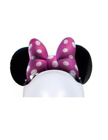 Cintillo Minnie Mouse x 6  Cotillón Minnie Mouse